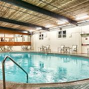 Corporate / Group Pool & Gym Memberships