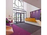 Flexible HP11 Office Space Rental - High Wycombe Serviced offices