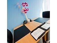 1 Work station private office to rent at Barking, Jhumat House