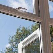 Best UPVC windows fitted from £399