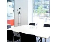 Flexible L3 Office Space Rental - Liverpool Serviced offices
