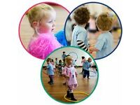 diddi dance teachers required, mornings , fits in with childcare and school runs!