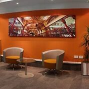 Flexible RG1 Office Space Rental - Reading Serviced offices