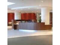 Rent Flexible LS1 Office Space - Leeds Serviced offices