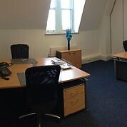 Flexible M4 Office Space Rental - Manchester Serviced offices