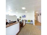 Flexible G2 Office Space Rental - Glasgow Serviced offices