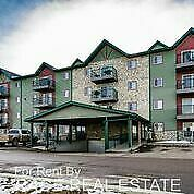 200-2101 Lougheed Dr.  2 Bed 1 Bath Utilities Included Fort McMurray Alberta Preview