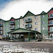 200-2102 Lougheed Dr.  2 Bed 1 Bath Utilities Included