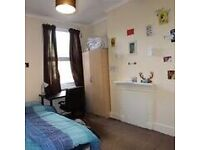 Double room and single rooms