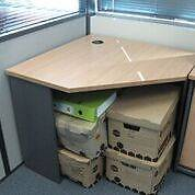Office Workstations, Pedastals and Desks Glendenning Blacktown Area Preview