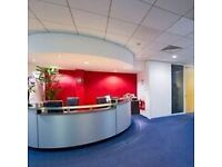 Flexible LS15 Office Space Rental - Colton Serviced offices