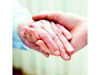 Homecare Assistants - Woking, Guildford or Godalming Areas - £9.30 - £18.20ph (F/PT)