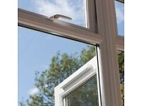 UPVC Window fitted from £399