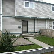 Renovated 3 bedroom townhouse(over 1000 sq ft) @ 91St & 28 Ave