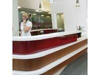 Manchester Serviced offices - Flexible M3 Office Space Rental