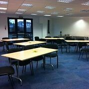 OX4 Office Space Rental - Oxford Flexible Serviced offices