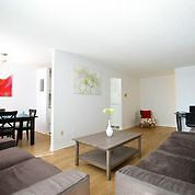 Bachelor Apartments in Downtown Kitchener