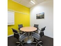 Modern Co-working space available at Lanarkshire, Eurocentral