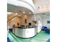 GU51 Office Space Rental - Fleet Flexible Serviced offices