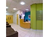 LS12 Office Space Rental - Leeds Flexible Serviced offices