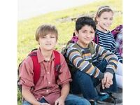 FOSTER CARERS REQUIRED