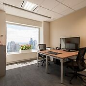 Office in Melbourne CBD - Move in now, start paying rent from Feb West Melbourne Melbourne City Preview