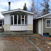 Mobile Home for Sale in Hay River NT