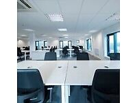 Private office with up to 10 desks available at Birmingham, Rubery