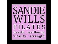 6 Week Pilates Course, Fordingbridge