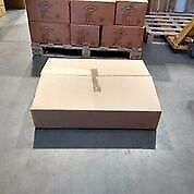 Small Mirror / Frame Cardboard Boxes