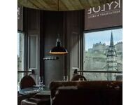 Housekeeper wanted for busy City Centre Boutique Hotel - Part Time