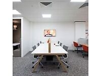 Modern customizable office available to rent at Ashford, Panorama