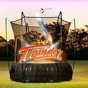 VULY THUNDER TRAMPOLINES - WITH FREE TENT, SKIRT & PERTH DELIVERY Daglish Subiaco Area Preview