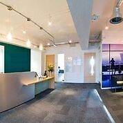 Flexible GU14 Office Space Rental - Farnborough Serviced offices