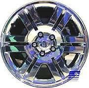 Rims or Mags for 06 - 10 Ford explorer 18 inch