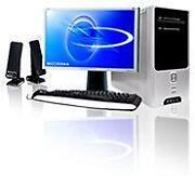 Computer Desktop Quad Core