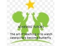 Acheiverz Tutors - Private tutors and group tutions