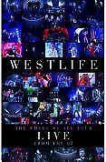 Westlife DVD