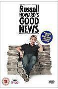 Russell Howard Good News