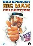 Film Bud Spencer - big man collection op DVD
