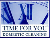 Domestic cleaners wanted in Swindon