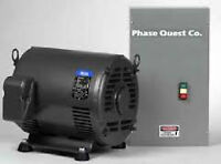 Phase Converter RotoPhase Systems