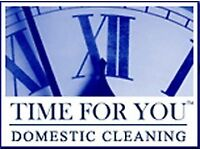 Self Employed Domestic Cleaner Wanted
