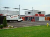 Storage Units Starting at $25.00 a Month!