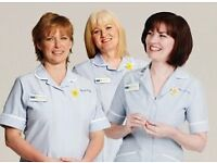 Fundraising Group Member for Marie Curie