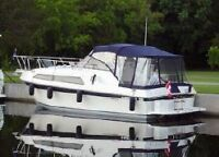 BUY THE BOAT OF YOUR DREAMS!!!  SHE IS A SWEET RIDE