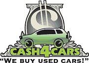 Cash for cars Mount Druitt Blacktown Area Preview