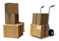 EC Moving Services