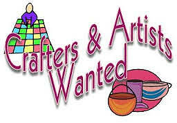 Crafters WANTED