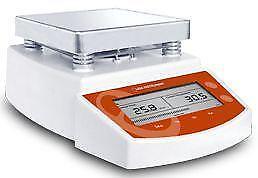 Laboratory Magnetic Stirrer / Hotplate